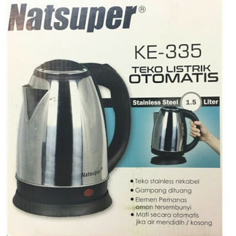Magic Kettle Electric
