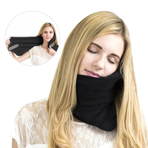 Magic Travel Pillow