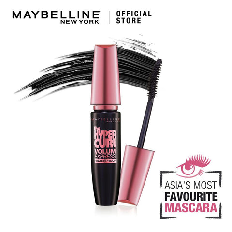 Magic Mascara Waterproof