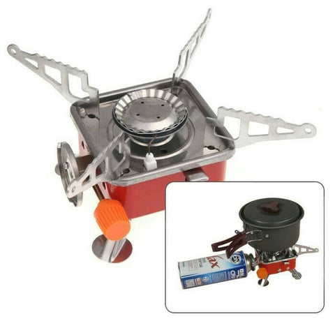 Mini Portable Stove