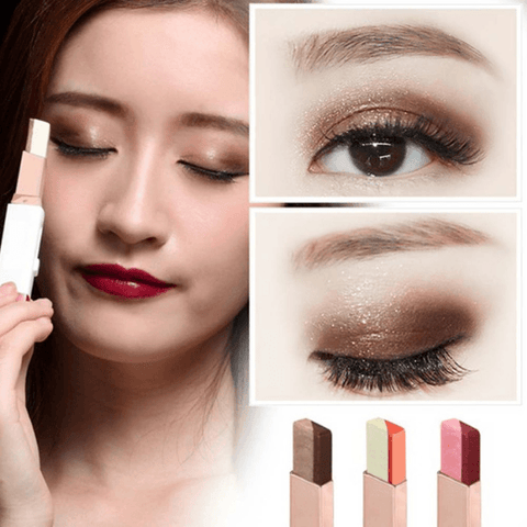 Eyeshadow Double Color