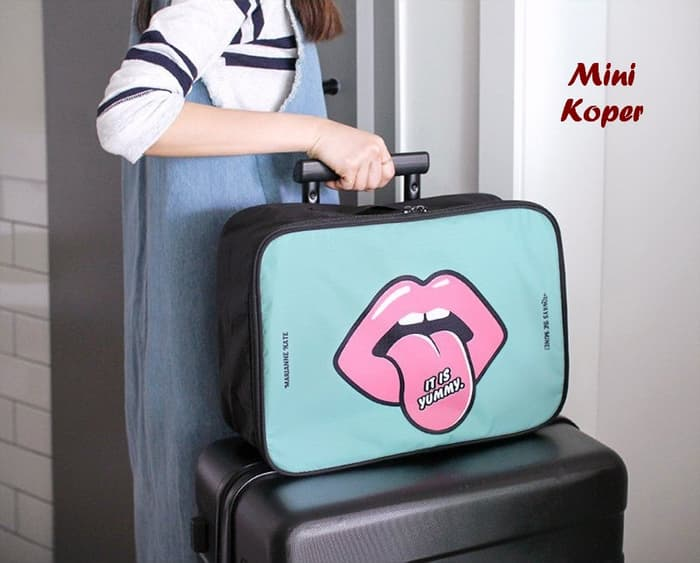 Mini Koper Stylish
