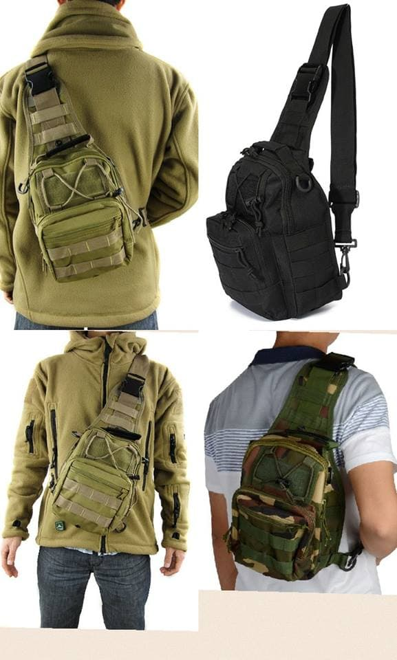 Slingbag Tactical