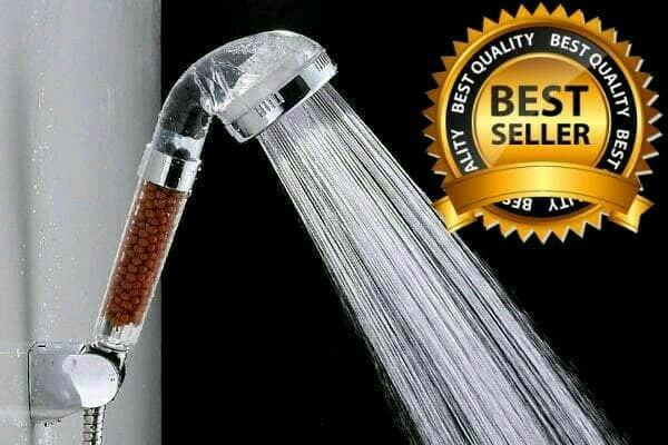 Magic Shower Filter 4in1