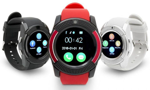 Super Smart Watch - Jam Tangan Pintar
