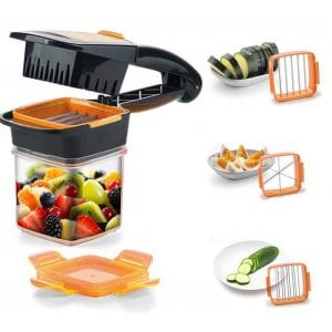 Magic Nicer Dicer