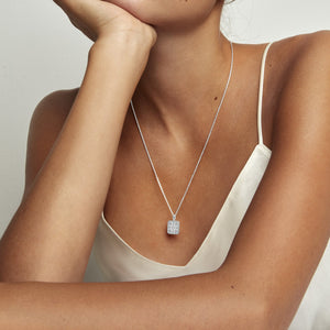 The Tinder Box Necklace