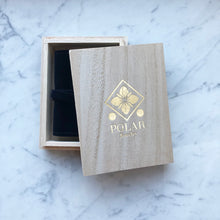 Polar Jewelry packaging
