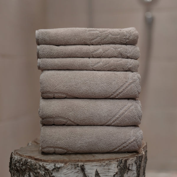 New Starter Set of 6 Simply Taupe