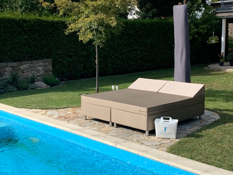 Outdoor Daybed Achilles Berlin