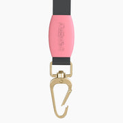 Baby Pink Swarovski Leash