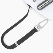 Silver Bone Harness