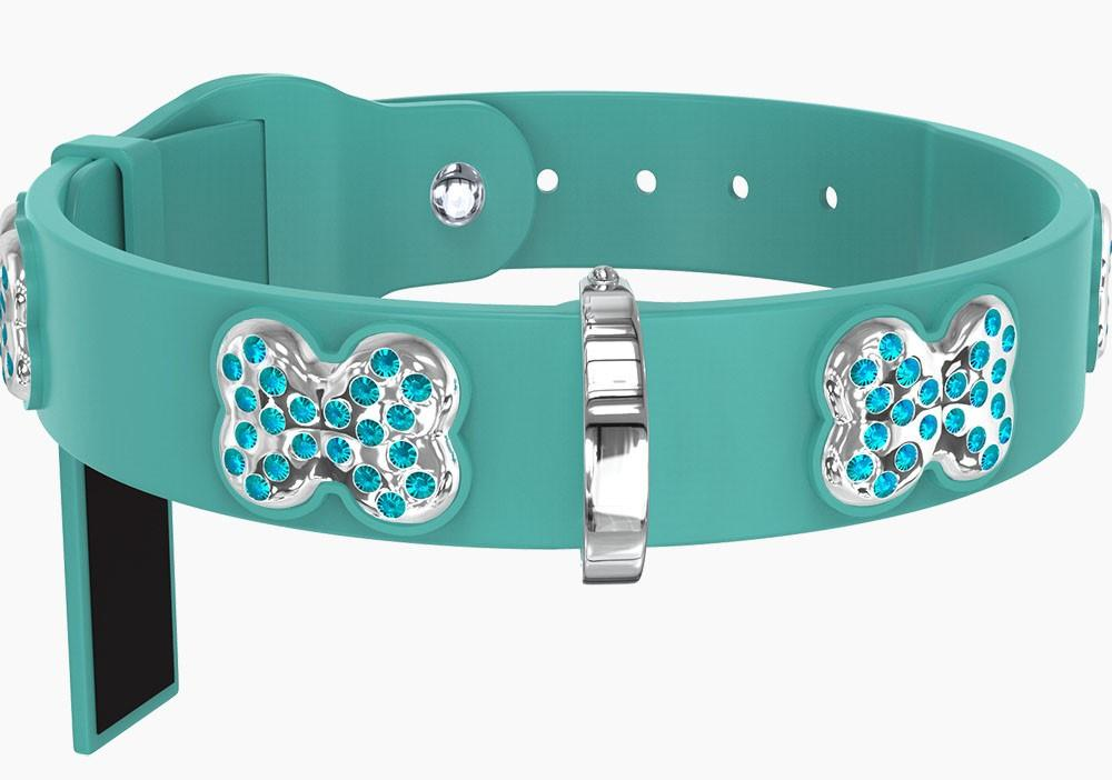 TIFFANY SWAROVSKI COLLARS
