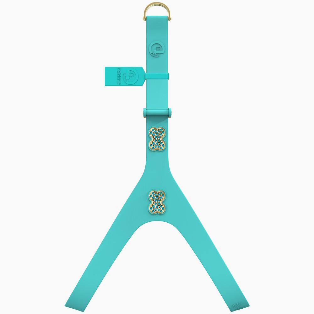 TIFFANY SWAROVSKI HARNESSES