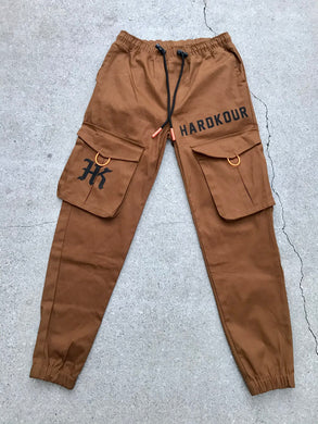 Hardkour Performance - Dual Drawstring Cargo Pants