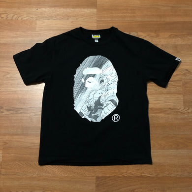Bape x Dragon Ball Z - 12 Tee - Large - KICKS 'N' STEEZ