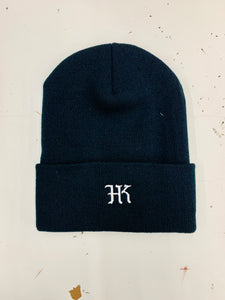Hardkour Performance - Flexfit Cuffed Knit Beanie