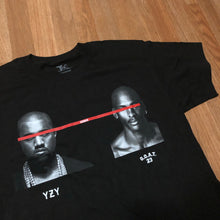 The Holy Couture (THC) - Yzy vs Goat Tee - Large