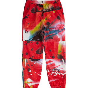 Supreme GORE-TEX Pants (SS20) - Rammellzee Red