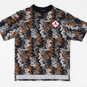 Patta x Air Jordan - Retro Longated Tee - KICKS 'N' STEEZ