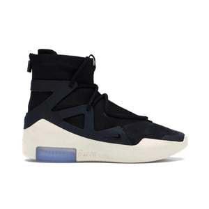 Nike x FOG - Air Fear of God 1 - Black - KICKS 'N' STEEZ