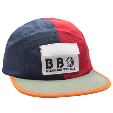 Billionaire Boys Club (BBC) - Buoy Hat - Red / Blue