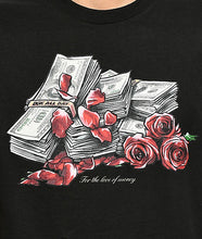 DGK - For The Love of Money Tee - Large - KICKS 'N' STEEZ