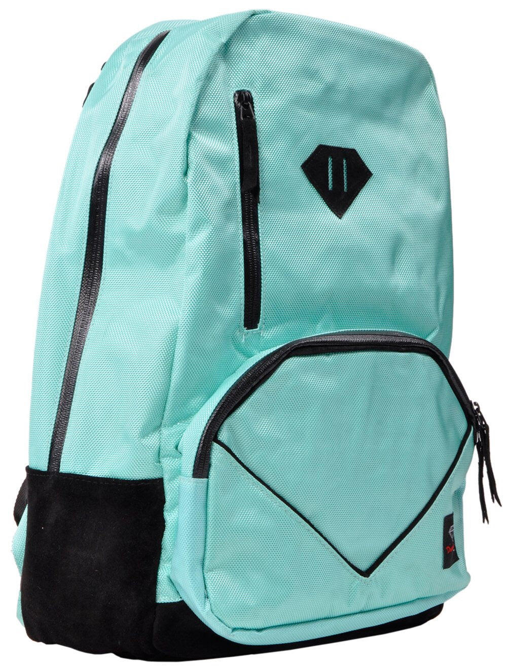 Diamond Supply Co - Diamond Life Backpack - KICKS 'N' STEEZ