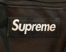 Supreme - Waist Bag (SS18) - Black - KICKS 'N' STEEZ