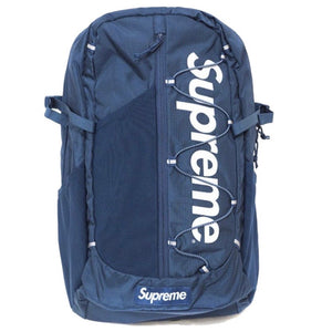 Supreme - Backpack (SS17) - Teal