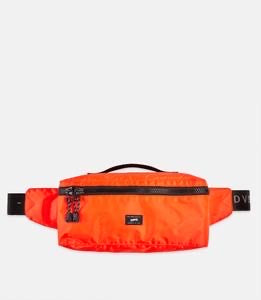 10 Deep - Division Waist Bag - Neon Orange