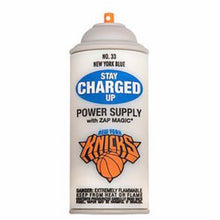 StayChargedUp - NBA New York Knicks - KICKS 'N' STEEZ