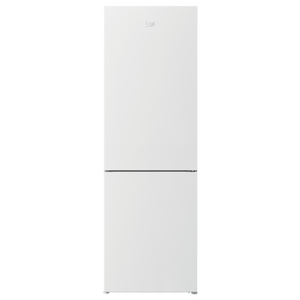Beko CCFH1685W 60cm Frost Free Fridge Freezer - Appliance Village