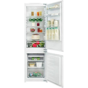 Blomberg KNM4551I 70/30 Integrated Frost Free Fridge Freezer - Appliance Village