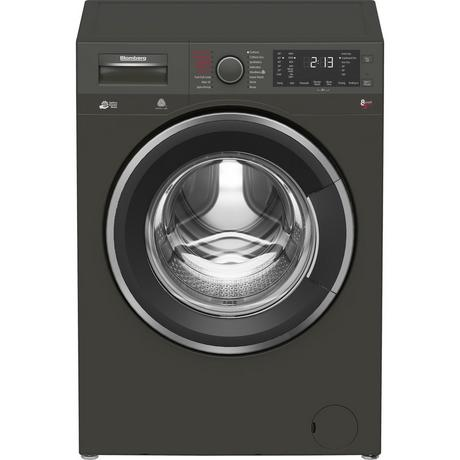 Blomberg LRF2854121G 1400 Spin 8kg/5kg Washer Dryer