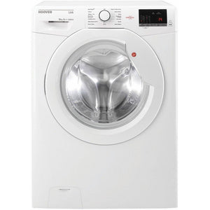 Hoover DHL14102D3 10kg 1400 Spin Washing Machine - Appliance Village