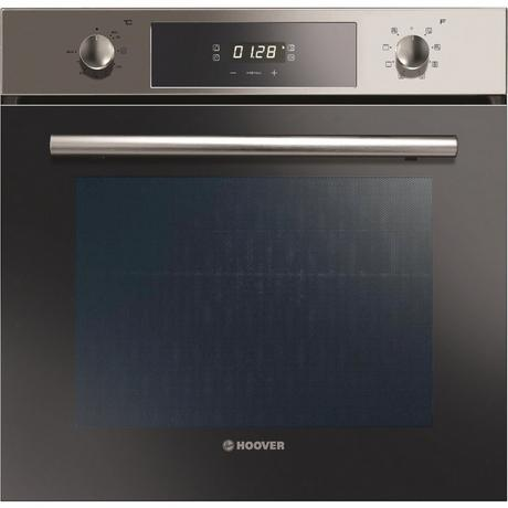 Hoover HO8SC65X Built In Single Electric Oven - Appliance Village
