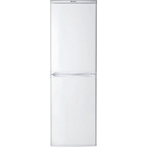 Hotpoint HBD5517W 55cm Fridge Freezer - Appliance Village