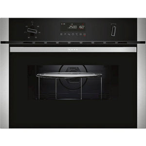 Neff C1AMG83N0B Integrated Microwave - Appliance Village