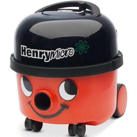 Numatic HVR200M-A2 Henry Micro Cylinder Vacuum Cleaner - Appliance Village