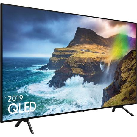 "Samsung QE49Q70RATXXU 49"" QLED 4K HDR Smart TV - Appliance Village"