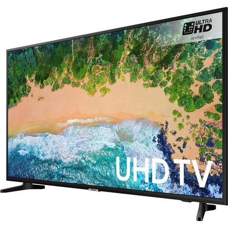 Samsung UE43NU7020KXXU 4K Smart TV - Appliance Village