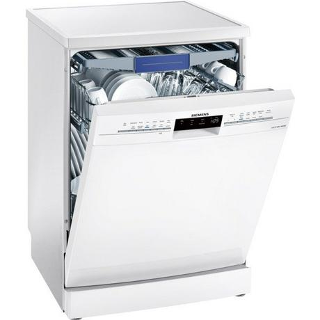 Siemens extraKlasse SN236W02NG Full Size Dishwasher with VarioDrawer - Appliance Village