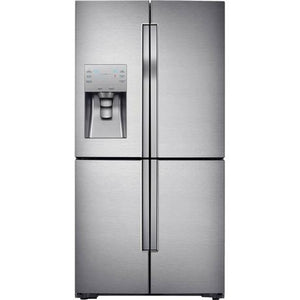 Samsung RF56J9040SR American Style Frost Free Fridge Freezer - Appliance Village