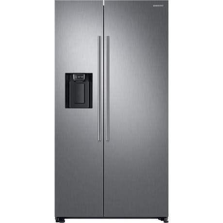 Samsung RS67N8210S9 American Style Frost Free Fridge Freezer - Appliance Village