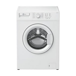 Flavel WFA6100W Washing Machine in White, 1000rpm 6kg A++ - Appliance Village