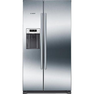 Bosch KAD90VI20G American Style Frost Free Fridge Freezer - Appliance Village