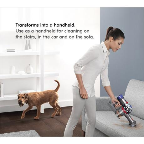 Dyson V8ANIMALEXTRA Cordless Vacumm Cleaner - Appliance Village
