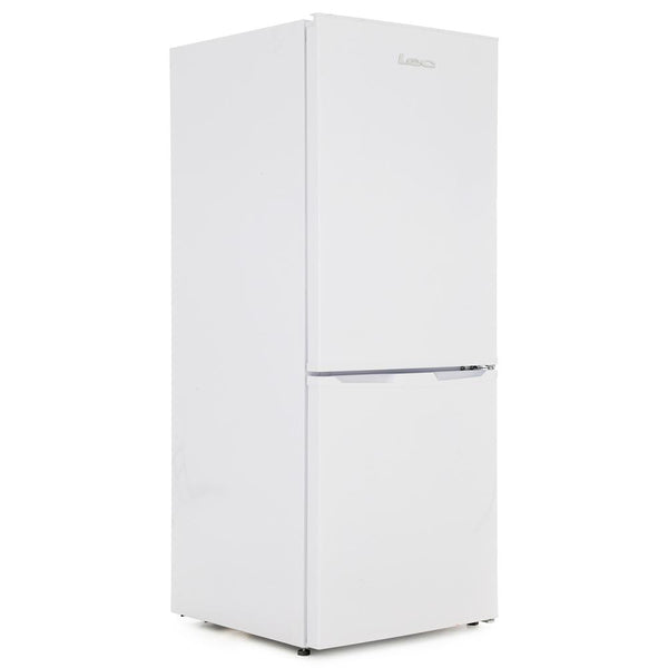 Lec TFL55148W 60/40 Low Frost Fridge Freezer - Appliance Village
