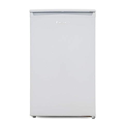 Lec R5017W Undercounter Fridge - Appliance Village